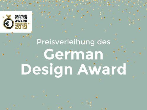 nt:Wir haben etwas zu feiern! Wir sind dankbar und stolz, den German Design Award 2019 gewonnen zu haben. Dies wäre ohne euch (werdende) Eltern, denen die Urban Iki Fahrradsitze so gut gefallen, nicht möglich gewesen. Haben Sie Urban Iki schon  …