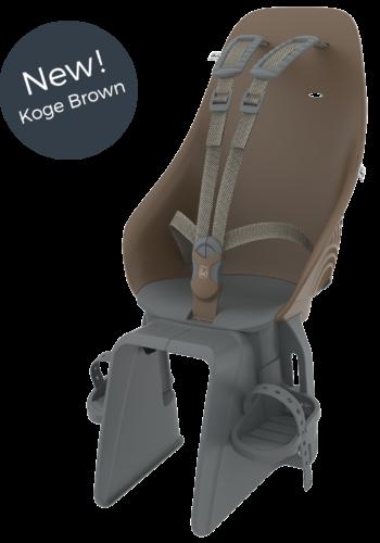 Koge Brown - Bincho Black